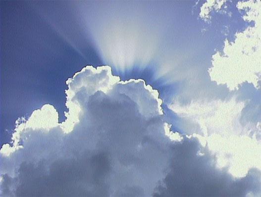 sunclouds