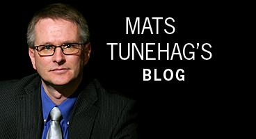mats tunehag blogg