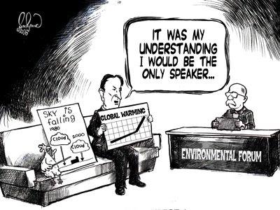 al gore environmental