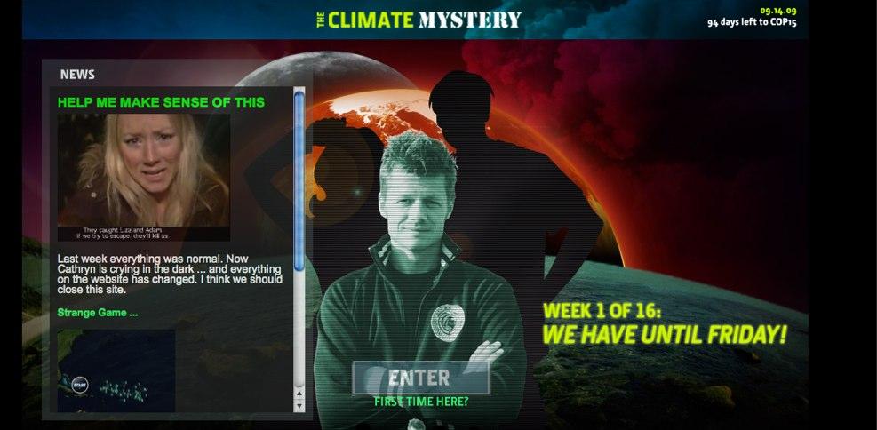 climatemystery