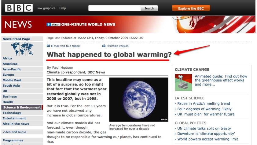 bbc news 091009