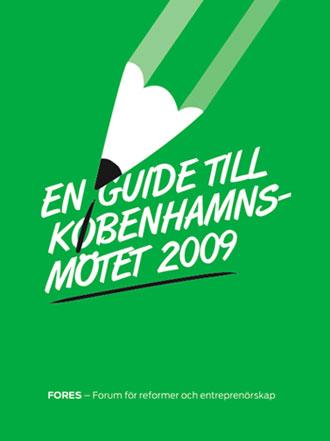 en guide till kopenhamn