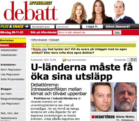 Aftonbladet 091102