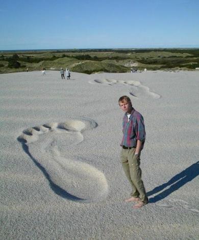 al gore footprint1