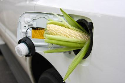 corn fuel ethanol
