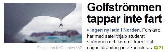 Golfströmmen