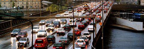 trafik sthlm 731762l