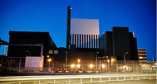 Ledande kärnkraftsnation
