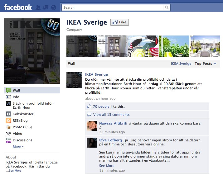 IKEA Sverige 1