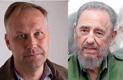 Sjöstedt och Castro 1