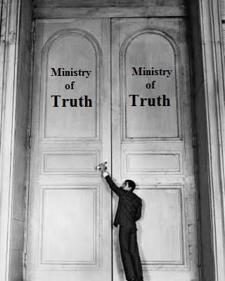 sanningsministeriet