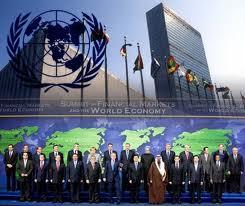 världsregering
