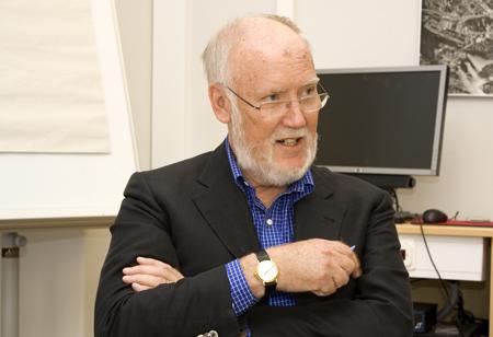 Jan Cedergren1