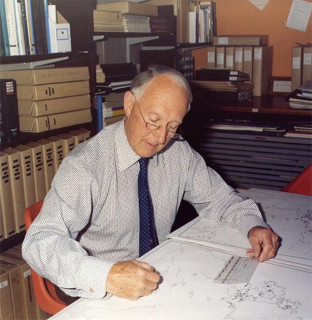 Hubert Lamb