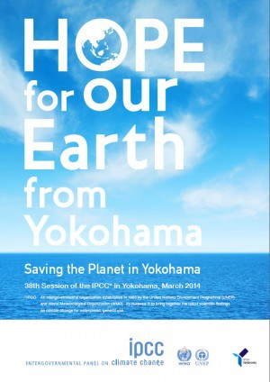 hope for our earth ipcc