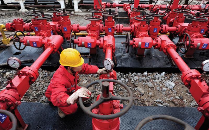 gas revolution