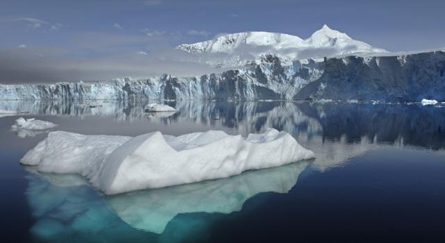 Antarctica nasa