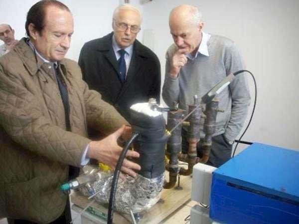 110329 Andrea Rossi cold fusion Sweedish Skeptics 600