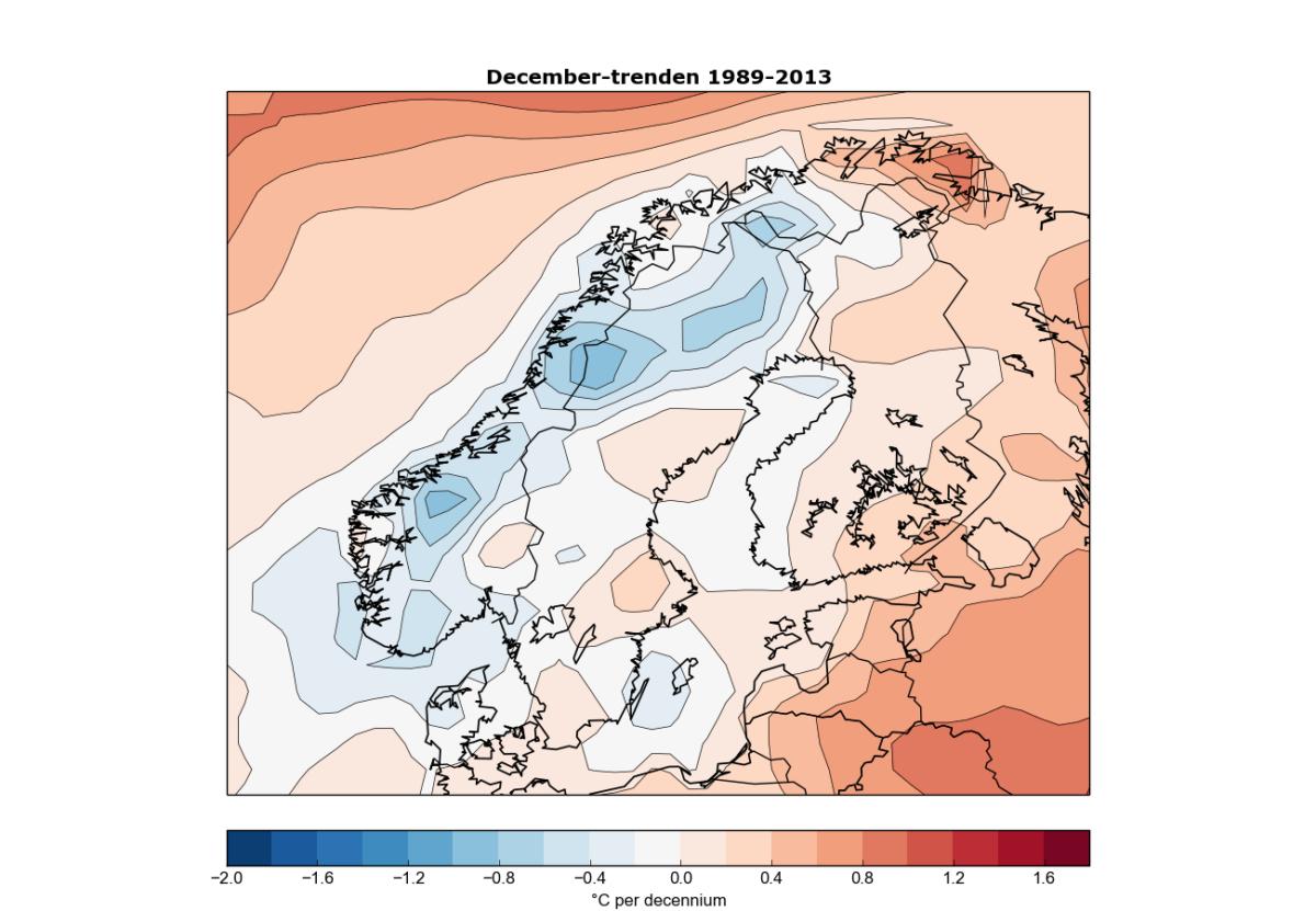 ecmwf dec 25y trend nordic