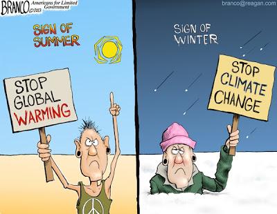 klimatfoeraendring
