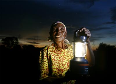 afrika energi