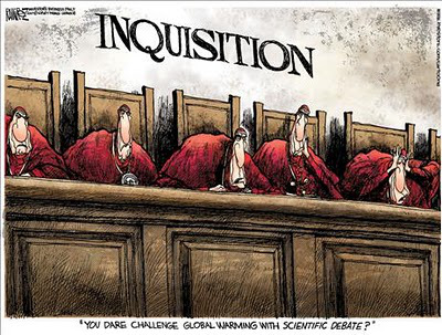 inkvisistion