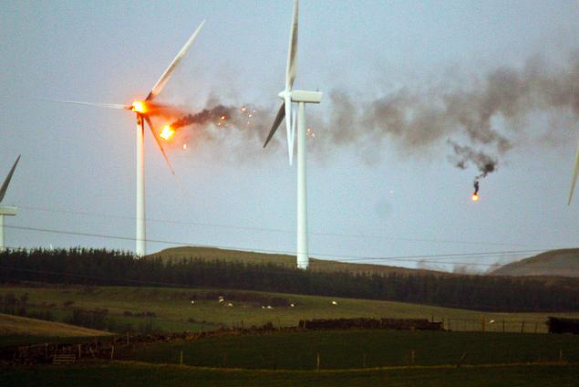 vindkraft olycka
