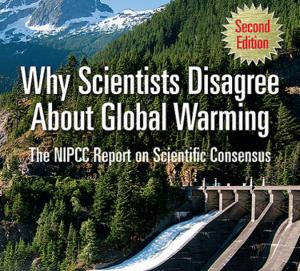 WhyScientistsDisagreeAboutGlobalWarmingHeartland