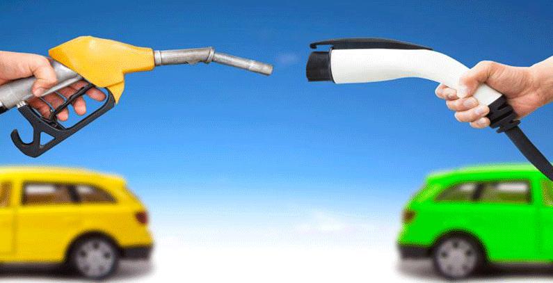 dizel vs elektricni automobil