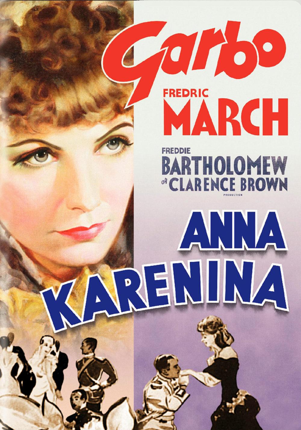 poster anna karenina 1935 01