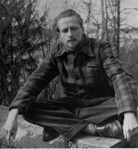 Willy Kyrklund