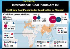 kolkraftverk i varlden