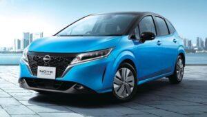 Nissan Note e Power 1 850x482 1