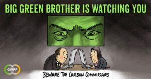 gron overvakning