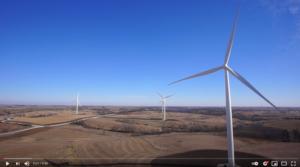 vindkraft uppforande