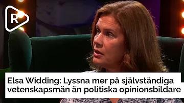 Elsa Riks