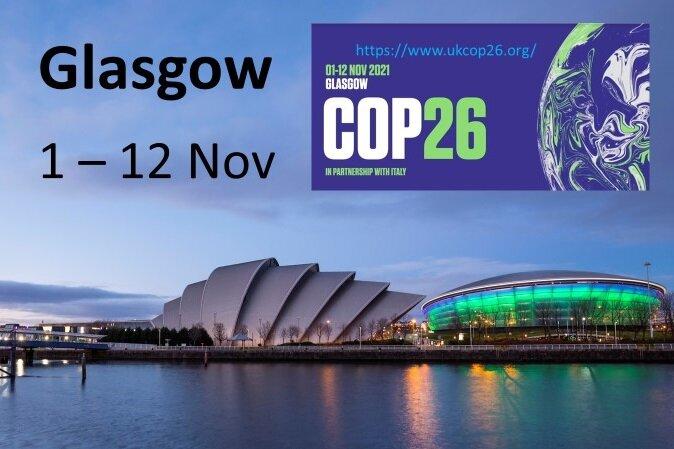 Glasgow COP26