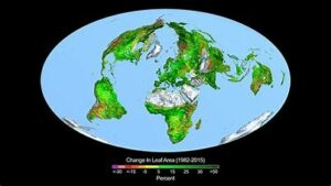 global greening 2