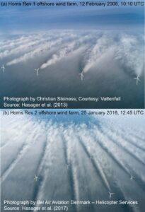 vindkraft paverkan